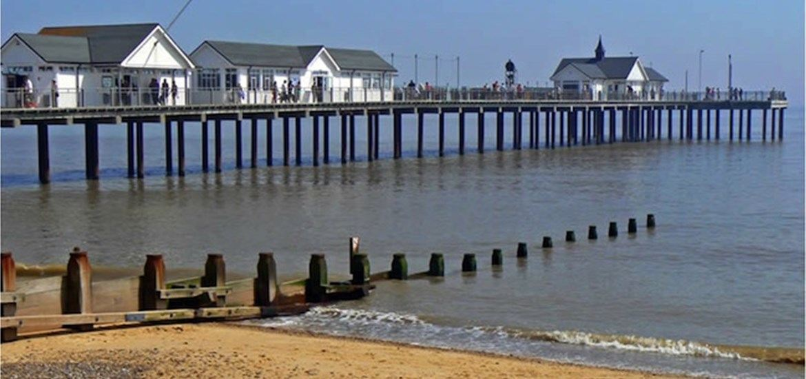 Articles- How to enjoy Southwold Pier