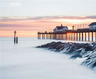 TTDA - Southwold Pier - (c) Gill Moon Photography