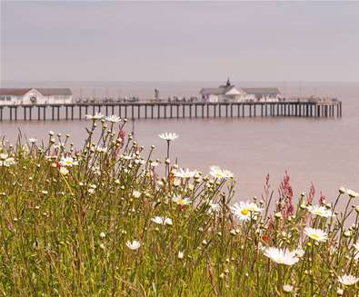 Southwold Pier - (c) Gill Moon Photography