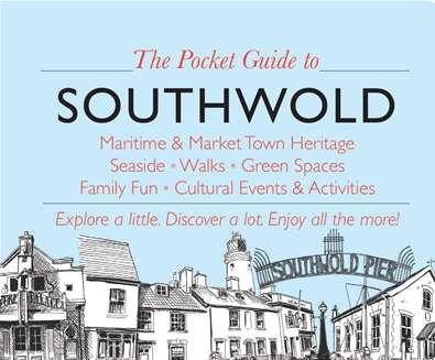 Southwold Pocket Guide