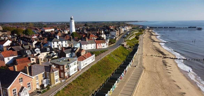 Southwold - Suffolk Coast