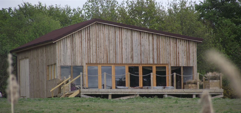 BBC SpringWatch - BBC Studio - RSPB Minsmere Nature Reserve