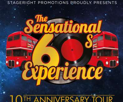 The Sensational 60's Experience..