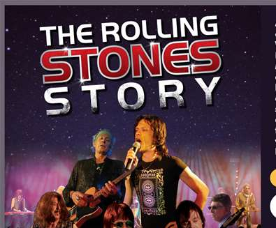 The Rolling Stones Story..