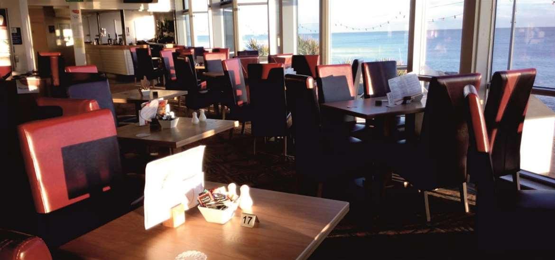 FD - Felixstowe Spa The Lounge & The Terrace - The Lounge