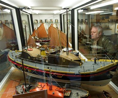 Lowestoft Maritime Museum