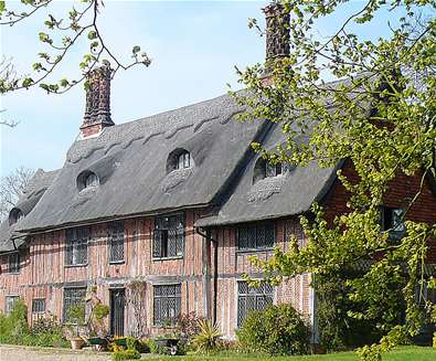 £50 Off Holidays with Suffolk Secrets - EXCLUSIVE TO THE SUFFOLK COAST WEBSITE