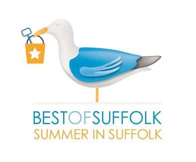 Best of Suffolk Logo
