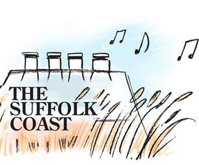 Suffolk Summer Theatres presents
