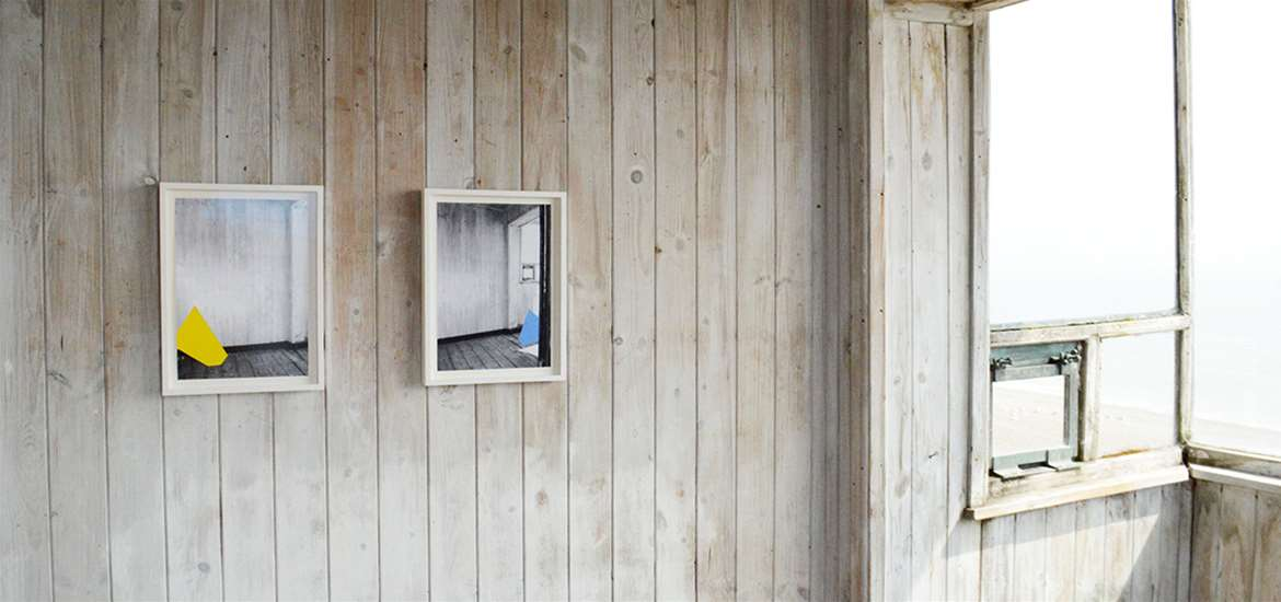 TTDA - Aldeburgh Beach Lookout - Pictures on Wall