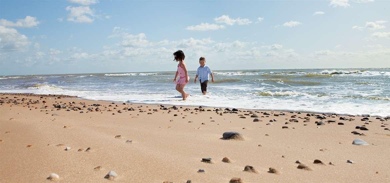 TTDA - Kirkley - Children in sea