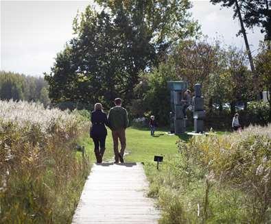 TTDE - Listening Walks at Snape Maltings
