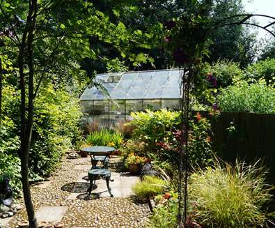 Middleton Open Gardens - 10th year