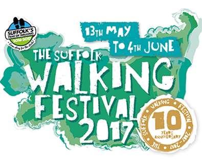 Suffolk Walking Festival
