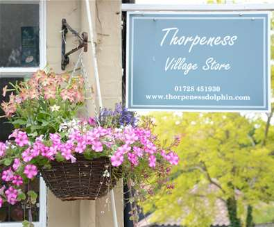 Thorpeness Village Store