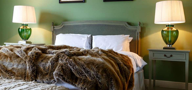 WTS - Sibton Park - Bedroom