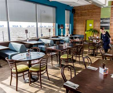 The Alex Café Bar & Brasserie