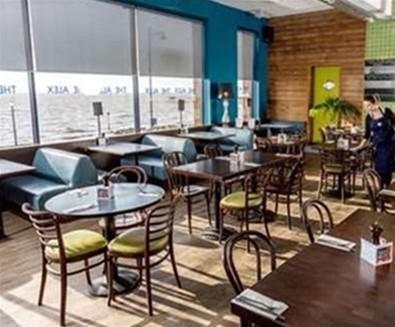 The Alex Café Bar & Brasserie