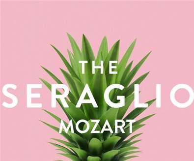 English Touring Opera: Mozart's..