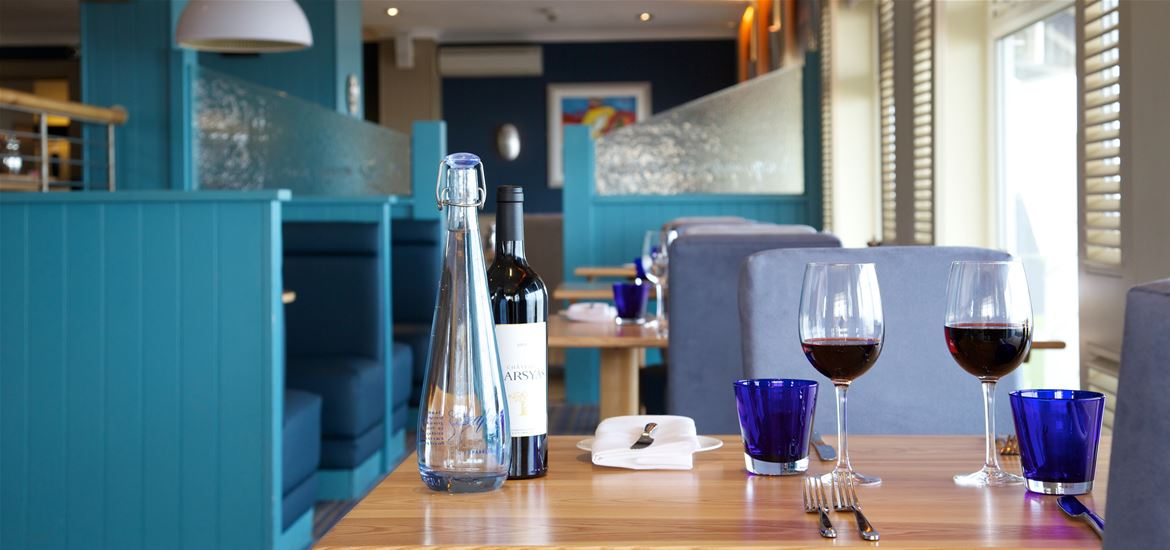 Brudenell Grill and Seafood Restaurant