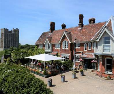 The Crown and Castle Orford