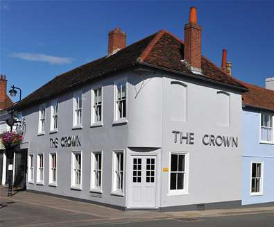 3 Black Friday deals at the Crown at Woodbridge