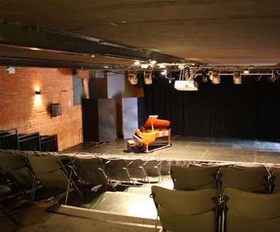 TTDA - The Cut - Auditorium