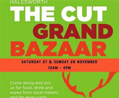 The Cut Grand Bazaar