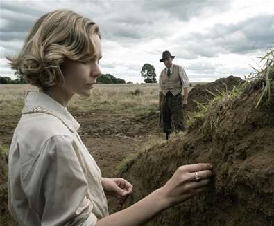 Blogs - Suffolk Coast on the Silver Screen - The Dig