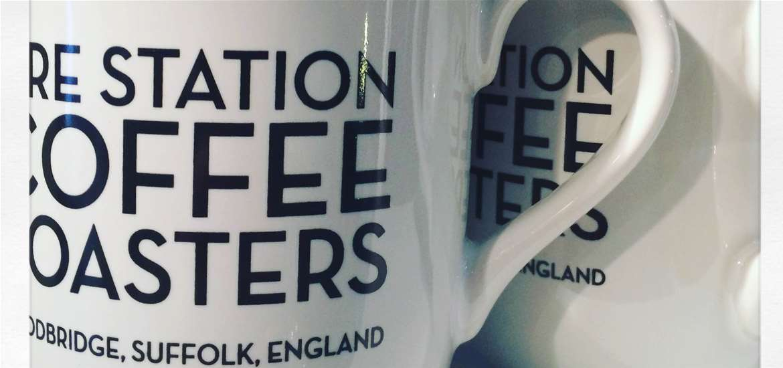 The Firestation Cafe Bar Woodbridge Suffolk