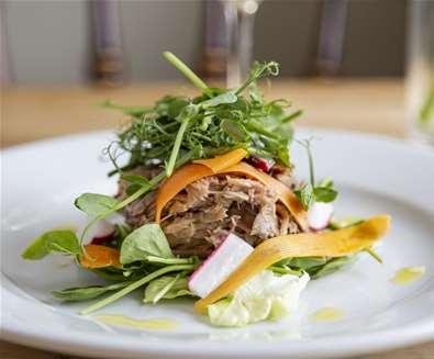 The Five Bells Inn Wrentham Suffolk Dining
