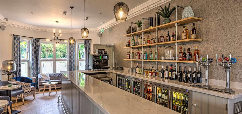 FD - The Hog Hotel - Bar