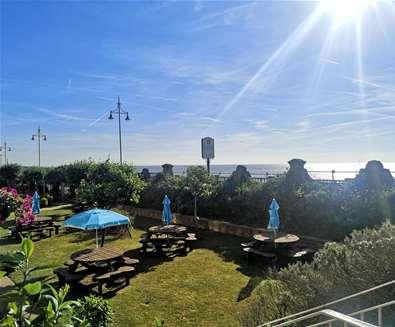 The Hotel Victoria Lowestoft on the Suffolk Coast