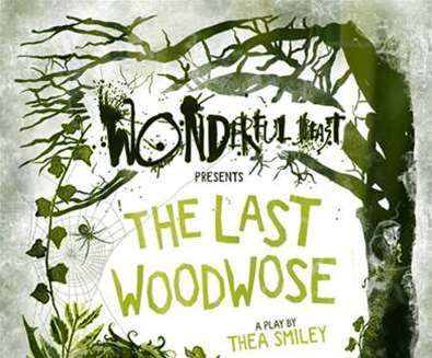 The Last Woodwose -..