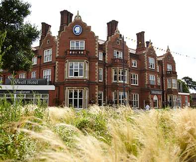 The Orwell Hotel Felixstowe