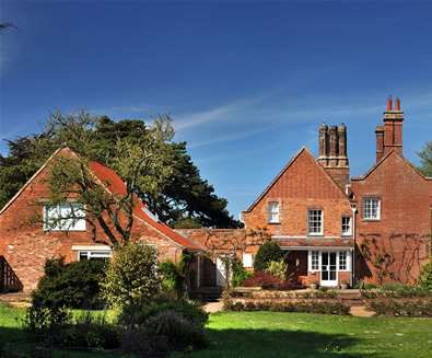 The Red House shortlisted for major family award!