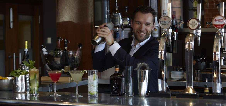 FD - Salthouse Eaterie - Cocktails