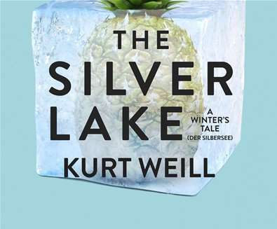 English Touring Opera: Kurt Weill's The Silver Lake - A Winter's Tale at Snape Maltings