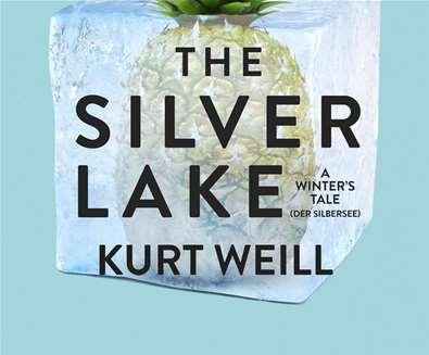 English Touring Opera: Kurt..