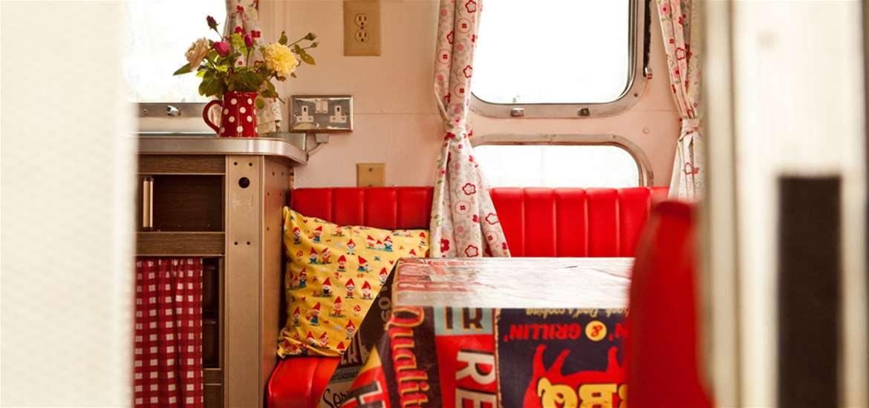 Happy Days Retro Vacations - fabulous Airstreams
