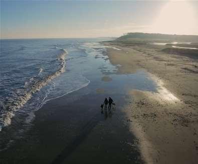 Covehithe Beach