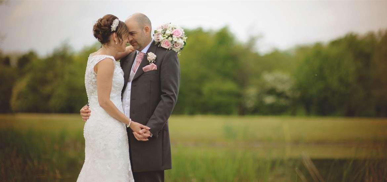 Weddings High Lodge