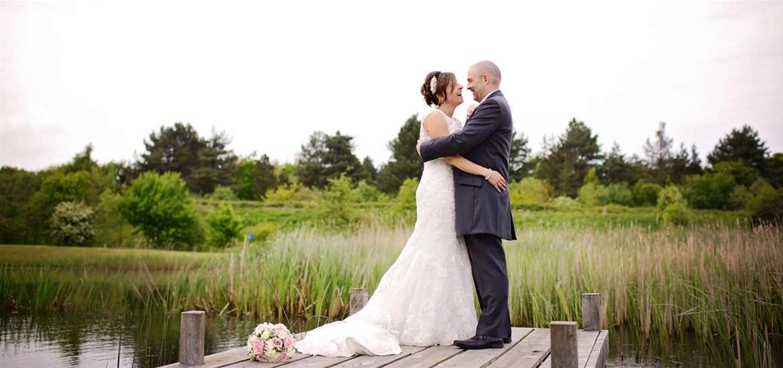 Weddings High Lodge Lakeside