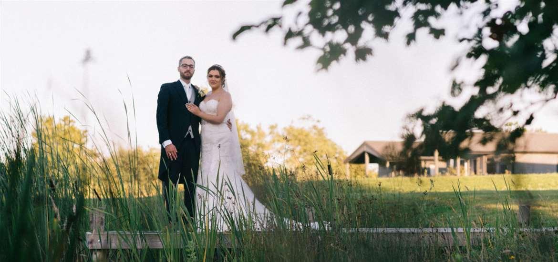 Weddings High Lodge Hinton