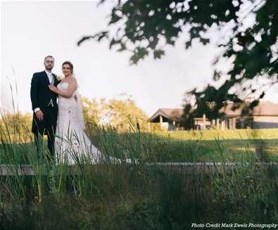 High Lodge Leisure Weddings