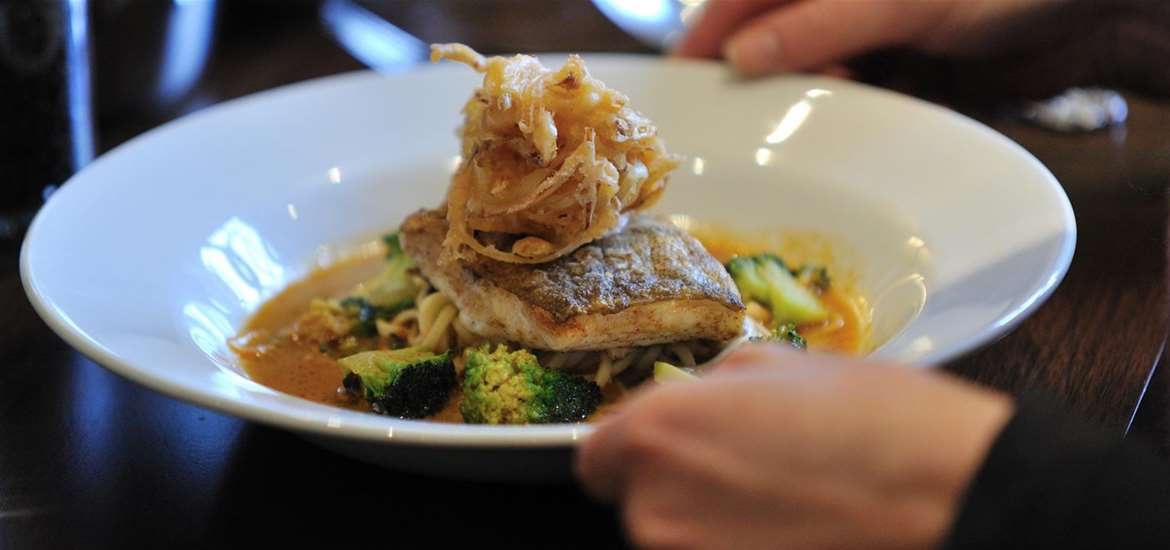 Top 10 Gastronomic Delights of The Suffolk Coast