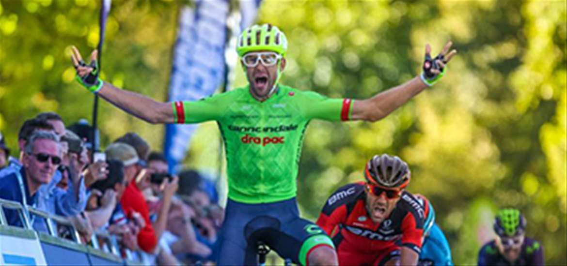Tour of Britain - (c) Theo Southee Photography