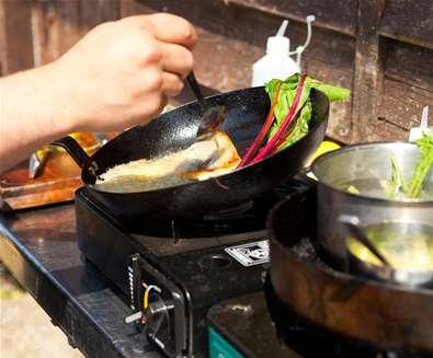 RAW SUFFOLK - For Gastronomic Getaways