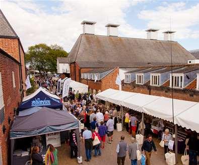 Aldeburgh Food and Drink Festival 2021