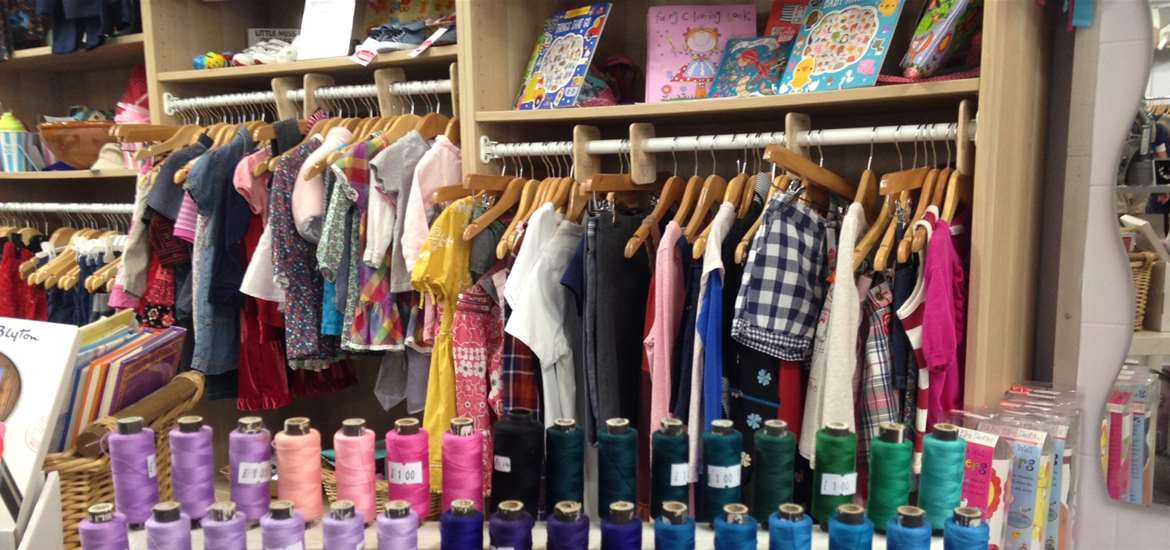 Things to do attractions - Inspirations - Wickham Market - Children's wear
